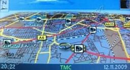 2019 Sat Nav Map Discs | Sat Nav Update